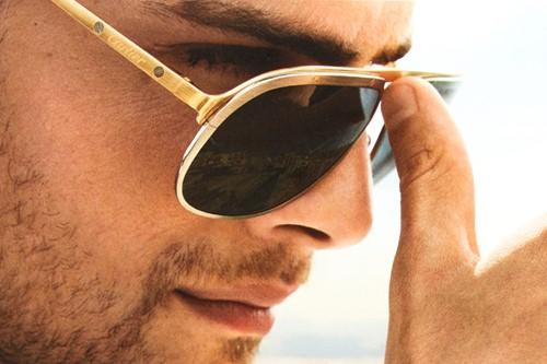 6f486c3e4cd3e0 Deze Cartier zonnebrillen bevinden zich in de hogere prijsklasse